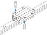 SHS-C-LC直线导轨(日本THK直线导轨代理�? style=